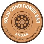 Aromaesti Conditioner Bar Argan