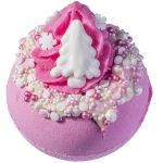 Pink Christmas Bath Blaster