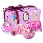 Fleece Navidad Gift Pack