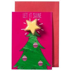 Let It Shine Blastercard