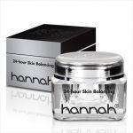 2x hannah 24 hour Skin Balancing - 45ml