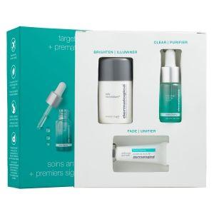 Skin Kit - Clear & Brighten