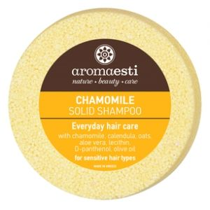 Aromaesti Shampoo Bar Kamille