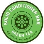 Aromaesti Conditioner Bar Groene Thee