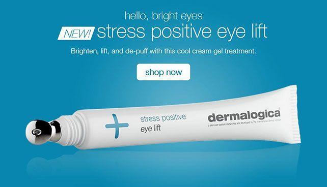 oog- en lipverzorging